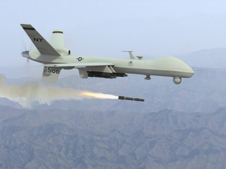 Πυραυλικό χτύπημα των ΗΠΑ στο Πακιστάν