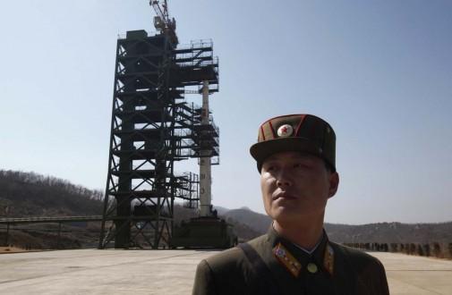 Ετοιμάζεται για νέα πυρηνική δοκιμή πυραύλου η Β. Κορέα