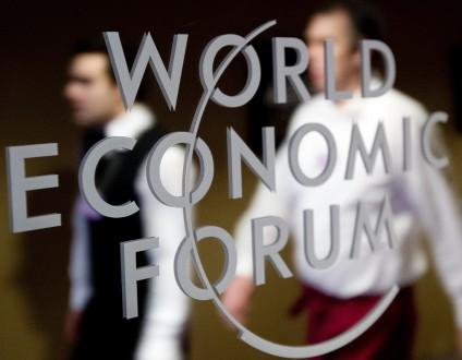 «Καυτό» Παγκόσμιο Οικονομικό Φόρουμ στο (παγωμένο) Νταβός