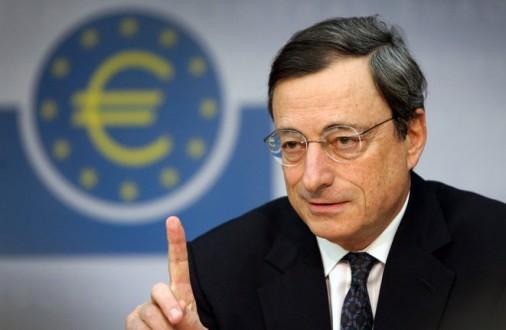 «Το 2012 ήταν η χρονιά του ευρώ» πιστεύει ο Ντράγκι