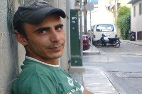 Συνελήφθη καταζητούμενος για τη δολοφονία του Μ. Φιλόπουλου