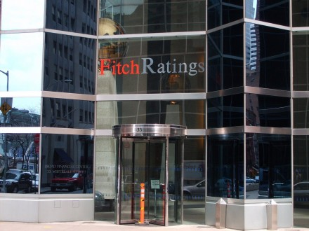 Fitch: Άρση απειλής υποβάθμισης των ΗΠΑ