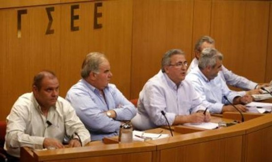 Στο ευρωπαϊκό Δικαστήριο η ΓΣΕΕ για τα μνημόνια