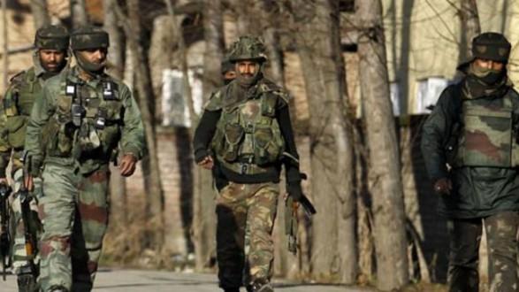 Νεκρός Πακιστανός στρατιώτης στη μεθόριο του Κασμίρ