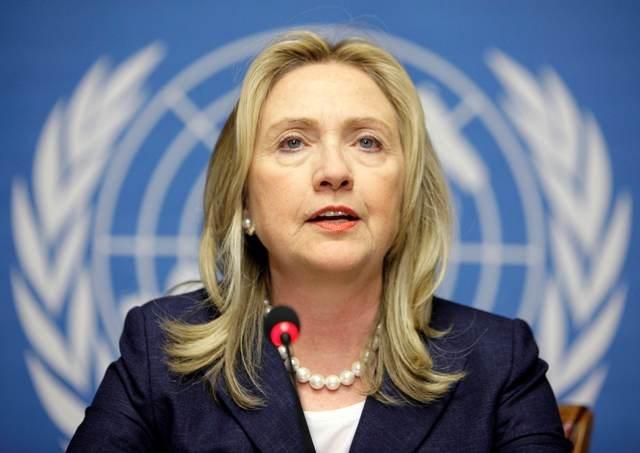 Στα καθήκοντά της επιστρέφει η Χίλαρι Κλίντον