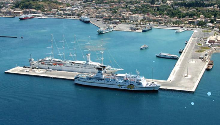 Πωλούνται λιμάνια, μαρίνες και οικόπεδα με θέα το ...Αιγαίο