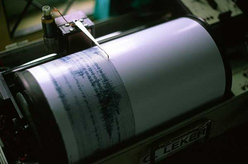 Ασθενής σεισμική δόνηση στην Κάρπαθο