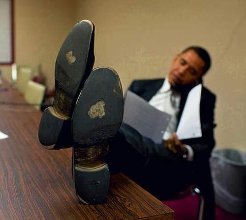 Σφάζονται εταιρείες στα πόδια του Μπάρακ Ομπάμα