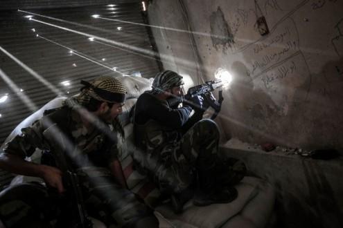 Συρία: 48.000 άνθρωποι θυσιάστηκαν στον βωμό του εμφυλίου