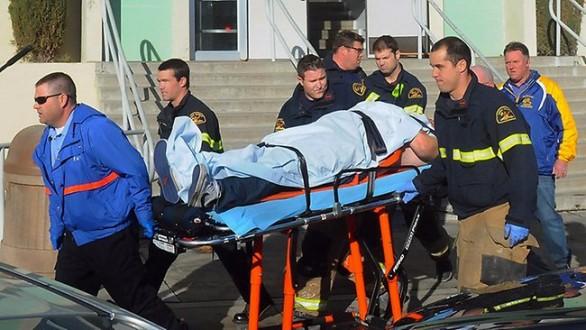 Ξανά πυροβολισμοί σε σχολείο των ΗΠΑ