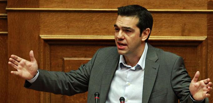 «Στο κόκκινο» η σύγκρουση ΠΑΣΟΚ-ΣΥΡΙΖΑ