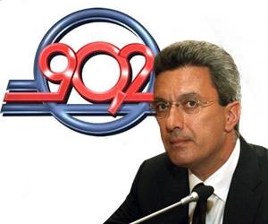 Μπρα ντε φερ Χατζηνικολάου - καναλαρχών και στη μέση το ΚΚΕ