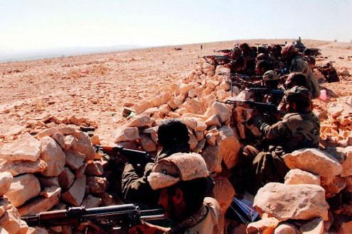 Οκτώ νεκροί σε επιθέσεις εναντίον της Αλ Κάιντα