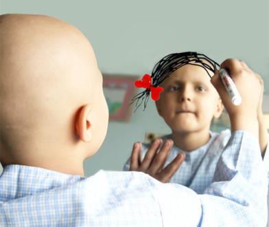 Ο καρκίνος χτυπά κάθε χρόνο 250.000 παιδιά