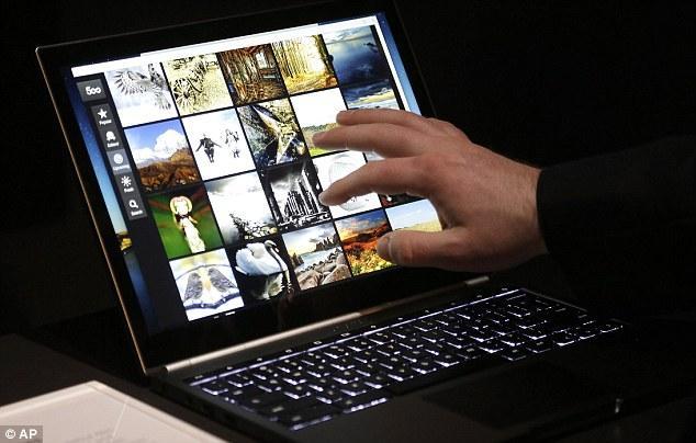 Chromebook Pixel, το νέο laptop/tablet από την Google