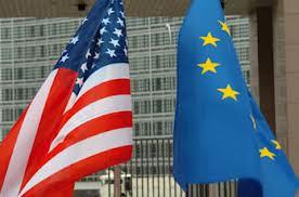 Συνομιλίες ΗΠΑ-ΕΕ για τη δημιουργία ζώνης ελεύθερου εμπορίου