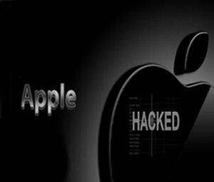 Επίθεση από Κινέζους χάκερς δέχθηκε η Apple