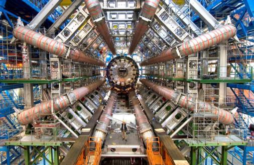 Κλείνει για δύο χρόνια ο επιταχυντής του CERN