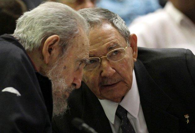 Ραούλ Κάστρο μέχρι το 2018