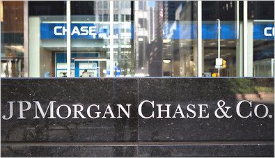 «Σφαγή» εργαζομένων προαναγγέλλει η JPMorgan Chase