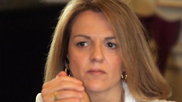 Μ. Κοππά: Αβάσιμες οι κατηγορίες για εκπαίδευση του ΡΚΚ στην Ελλάδα