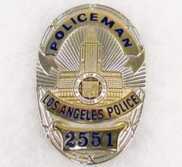 Ανάστατο το Λός Άντζελες από πρώην αστυνομικό-δολοφόνο