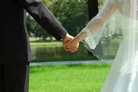 Ο γάμος σώζει την καρδιά