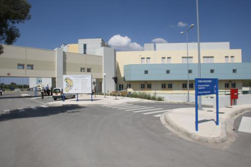 Νέες κλίνες στο Ογκολογικό Νοσοκομείο «Άγιοι Ανάργυροι»