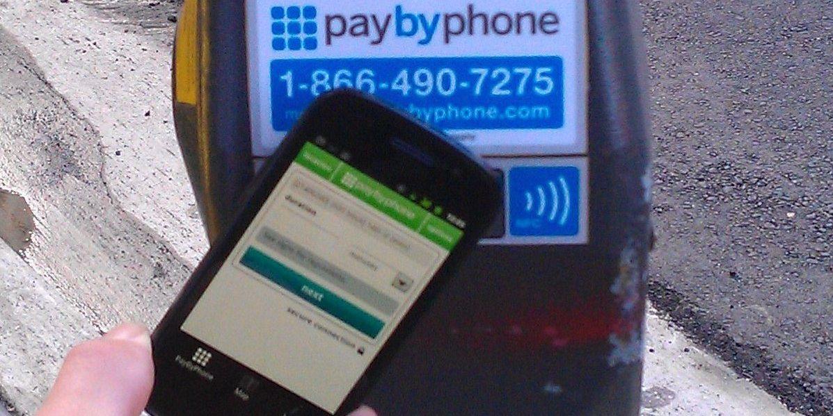 Μέσα στο 2013 οι πληρωμές από κινητά