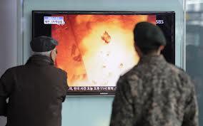 ΕΕ: Αυστηρότερες κυρώσεις κατά της Βόρειας Κορέας