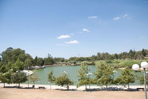 Χωρίς ρεύμα το Πάρκο «Αντώνης Τρίτσης»