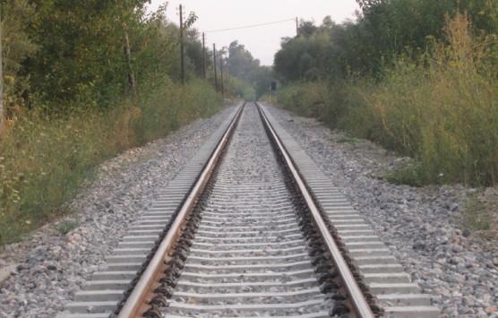 Τρένο παρέσυρε και σκότωσε 57χρονο