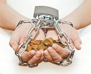 Ποινικές διώξεις για χρέη άνω των 5.000 ευρώ