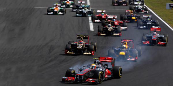 Ανοίγει η αυλαία στην Formula 1