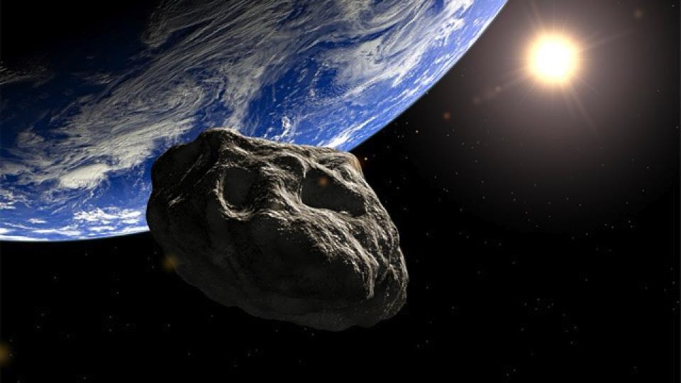 Νέος αστεροειδής θα περάσει ξυστά από τη Γη