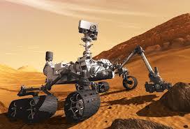 Βλάβη στο ρομπότ Curiosity που εξερευνά τον Άρη