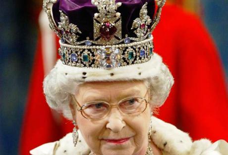 Στο νοσοκομείο η  βασίλισσα Ελισάβετ