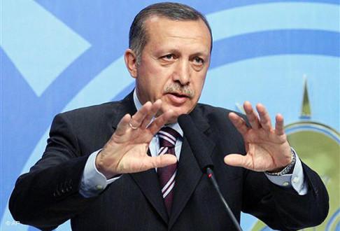 «Στρατηγική» η συνεργασία με την Ελλάδα λέει ο Ερντογάν