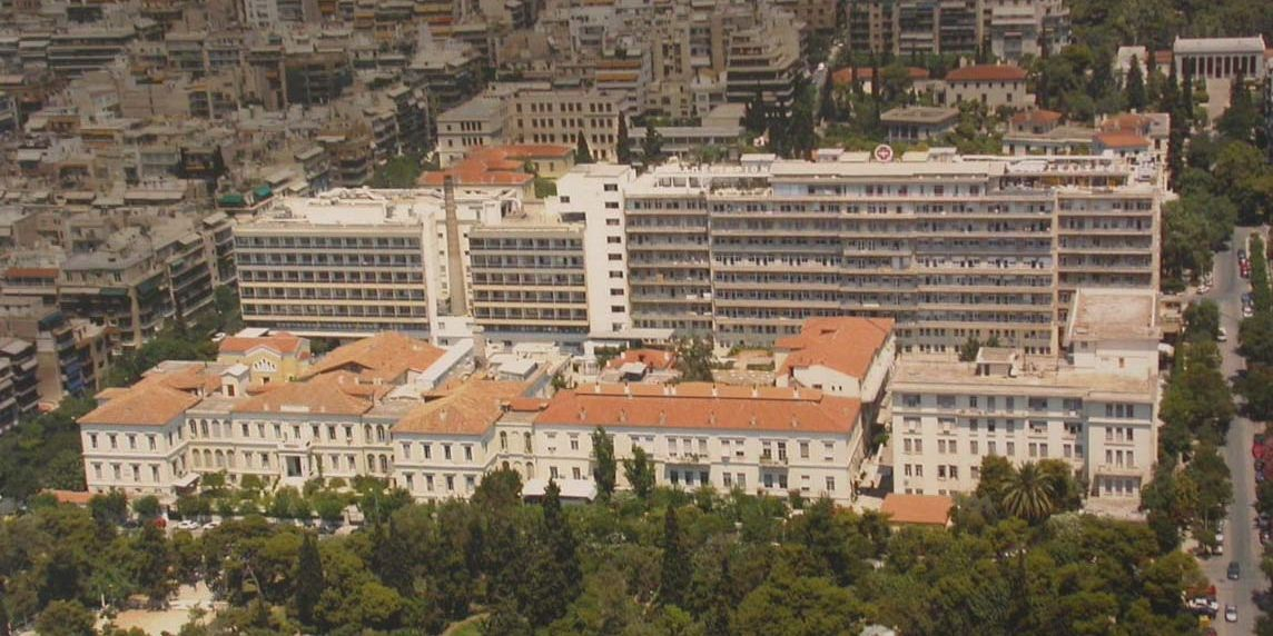 Οι γιατροί πετάνε τους Χρυσαυγίτες έξω από τα νοσοκομεία