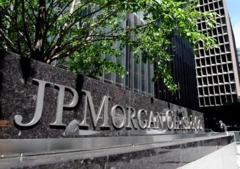 Χάκερ χτύπησαν την ιστοσελίδα της JP Morgan