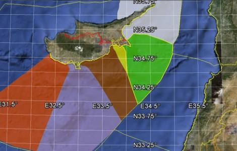 «H Kύπρος θα αναγκαστεί να συνεργαστεί με την Τουρκία»