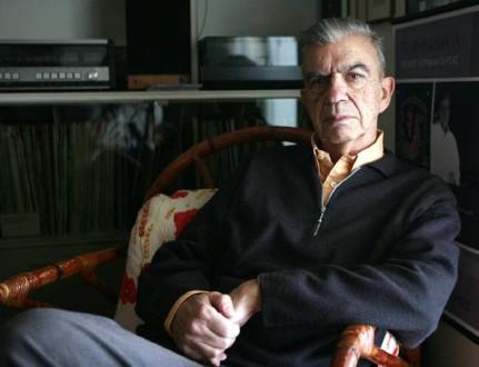 «Θάνατος στο Βαλπαραΐζο», το νέο βιβλίο του Μ. Κουμανταρέα