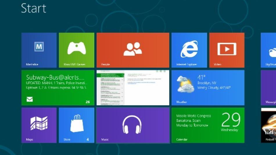 Πρόστιμο–μαμούθ 561 εκατ. ευρώ στη Microsoft