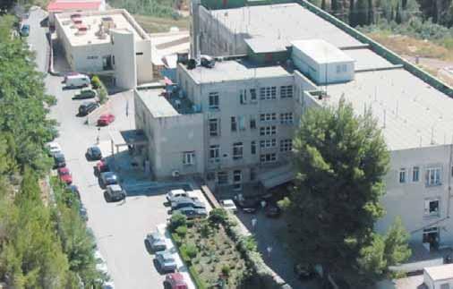 Πυροβολισμοί με νεκρό και τραυματία στο νοσοκομείο Σπάρτης