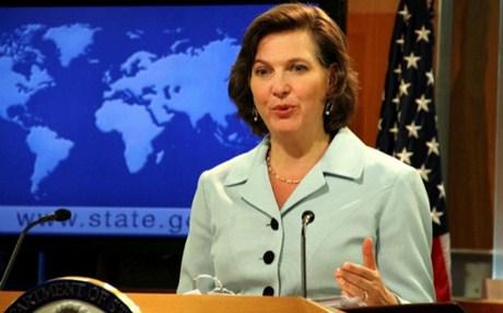 Η Ουάσινγκτον χαιρετίζει την εκεχειρία του ΡΚΚ