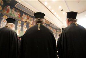 Προσπάθησαν να εξαπατήσουν ιερείς