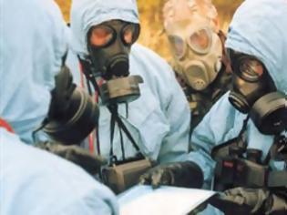 ΟΗΕ: Έρευνα για τη χρήση χημικών όπλων στη Συρία