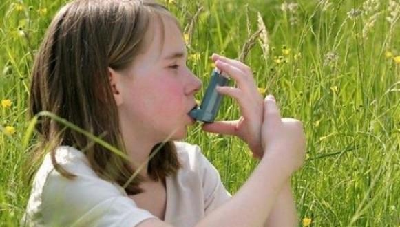 Αλλεργικό ένα στα πέντε παιδιά