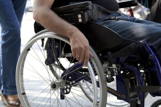 Εξάμηνη παράταση στην καταβολή συντάξεων αναπηρίας