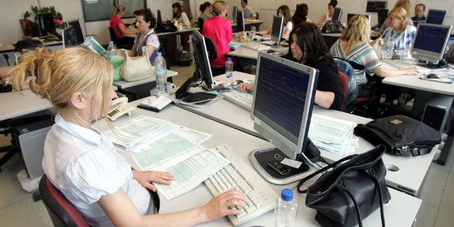 91 υπάλληλοι εκτός Δημοσίου με απόφαση των Πειθαρχικών Συμβουλίων